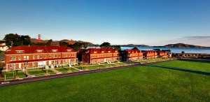 Lodge at Presidio to Open in June