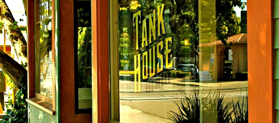 Tank House is one of the Sacramento establishments vying for the best Bloody Mary