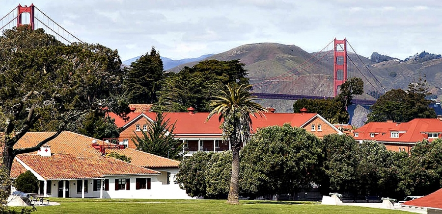 New Lodge to Open at Presidio