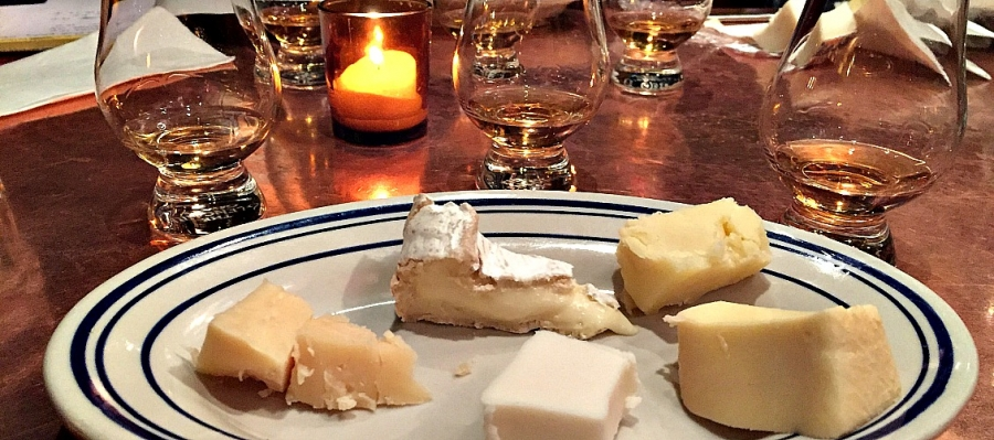 Scotch and Cheese Trials