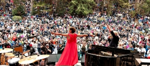 Stern Grove Concerts into 8th Decade
