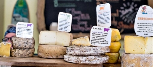 Visit Bohemian Creamery for opportunity to purchase cheese o the site where they were produced